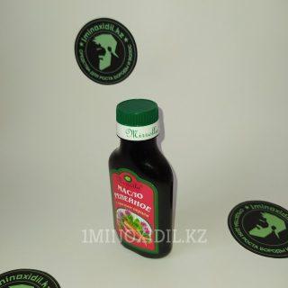Репейное масло с красным перцем в Алматы